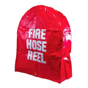 Extinguisher and Hose Reel Covers