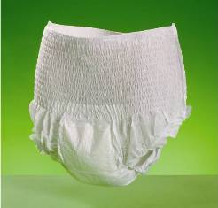 Continence & under Pads