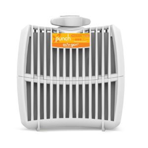 Oxygen – Pro Air Freshener Refill Cartridge – Punch