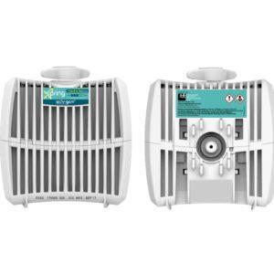 Oxygen – Pro Air Freshener Refill Cartridge – Spring