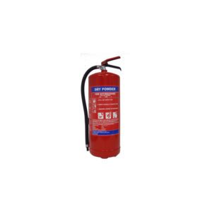 Solas Marine Approved Extinguishers