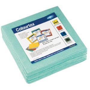 Colourtex Wipes - Reusable