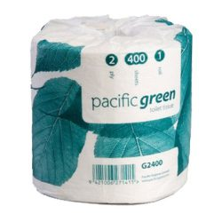 Pacific Green Range
