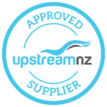 Upstream NZ Approved Supplier