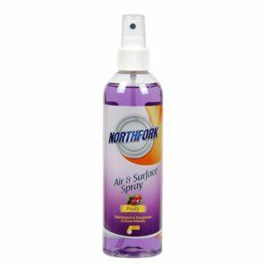 NF Air Freshener Disinfectant Fruity 250ml